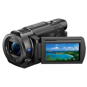 SONY FDR-AXP35 4K Video Recording Handycam Camcorder